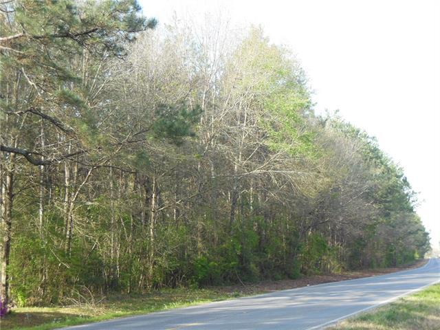 Tracts 2C and 2D Hwy 10 Highway, Kentwood, LA 70444 (MLS #2146474) :: Watermark Realty LLC