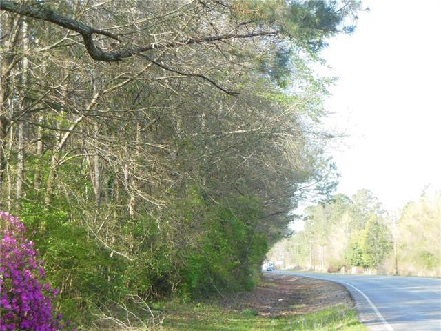 Tracts 2A-D Hwy 10 Highway, Kentwood, LA 70444 (MLS #2146483) :: Watermark Realty LLC