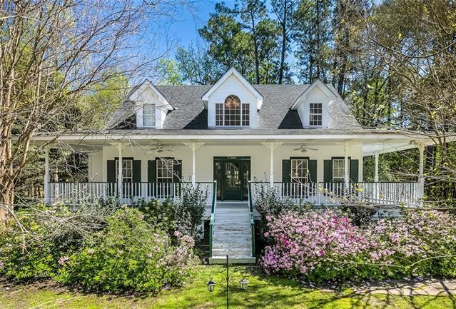 71404 Parc Wood Drive, Covington, LA 70433 (MLS #2146497) :: Turner Real Estate Group