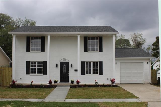 524 E Louisiana State Drive, Kenner, LA 70065 (MLS #2146517) :: Amanda Miller Realty