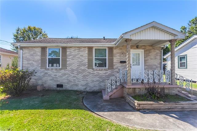 530 Gelpi Avenue, Jefferson, LA 70121 (MLS #2146527) :: Crescent City Living LLC