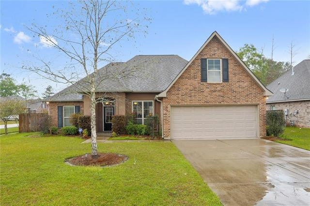 815 Woodsprings Court, Covington, LA 70433 (MLS #2146529) :: Amanda Miller Realty