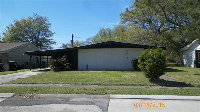 3819 Blair Street, New Orleans, LA 70131 (MLS #2146556) :: Turner Real Estate Group