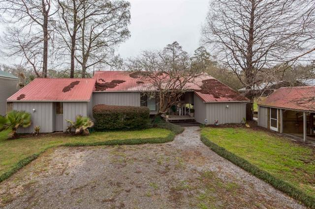20482 Lynda Drive, Livingston, LA 70754 (MLS #2146575) :: The Robin Group of Keller Williams