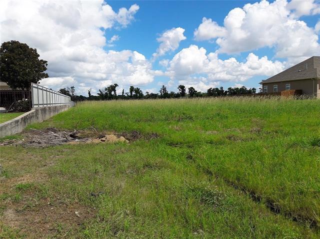 Willswood Lane, Waggaman, LA 70094 (MLS #2146580) :: Turner Real Estate Group