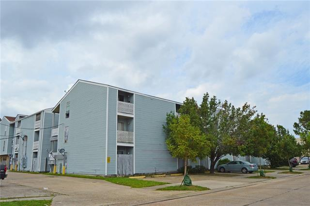 4218 Hessmer Avenue #107, Metairie, LA 70002 (MLS #2146587) :: Amanda Miller Realty