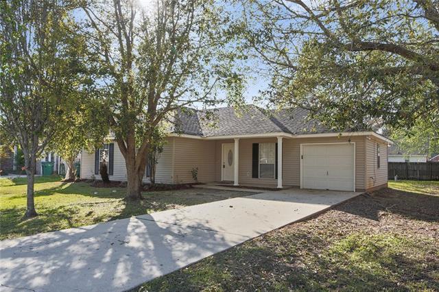 2300 Rue Weller Drive, Mandeville, LA 70448 (MLS #2146588) :: Turner Real Estate Group