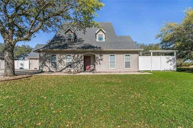 14359 S Lakeshore Drive, Covington, LA 70435 (MLS #2146599) :: Turner Real Estate Group
