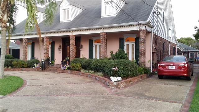 3904 Wheat Street, Metairie, LA 70002 (MLS #2146607) :: Amanda Miller Realty
