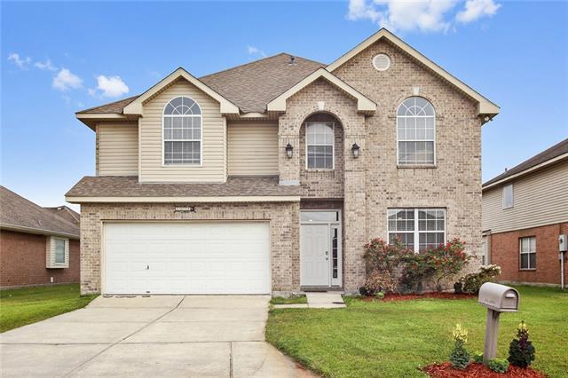 1011 N Wyndham, Gretna, LA 70056 (MLS #2146613) :: Turner Real Estate Group