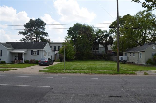 3338 Desaix Boulevard, New Orleans, LA 70119 (MLS #2146625) :: Turner Real Estate Group