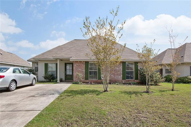 70034 2ND Street, Covington, LA 70433 (MLS #2146629) :: Turner Real Estate Group