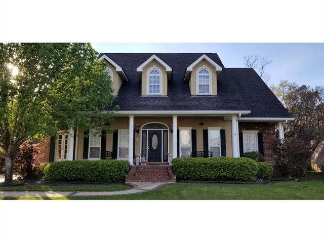 411 Honeysuckle Drive, Norco, LA 70079 (MLS #2146635) :: Turner Real Estate Group