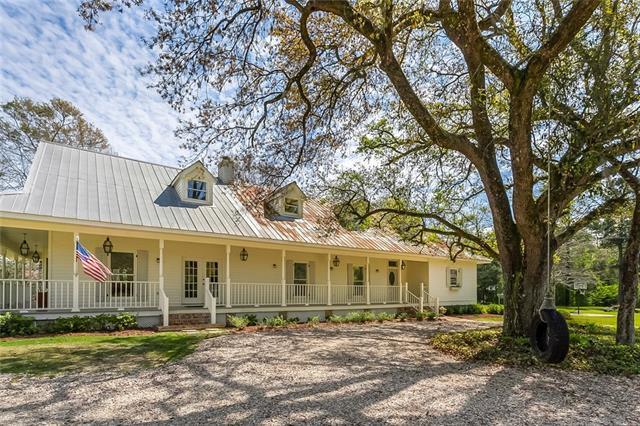 77424 St. Joseph Road, Covington, LA 70435 (MLS #2146720) :: Turner Real Estate Group