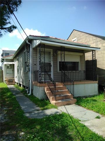 1936 Painters Street, New Orleans, LA 70117 (MLS #2146722) :: Turner Real Estate Group