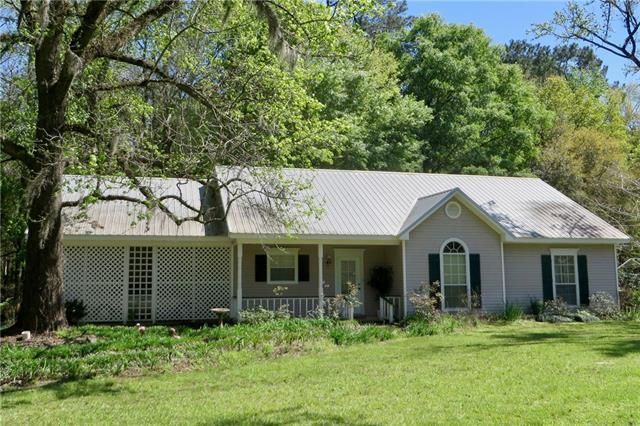 23564 Blood River Road, Springfield, LA 70462 (MLS #2146724) :: Turner Real Estate Group