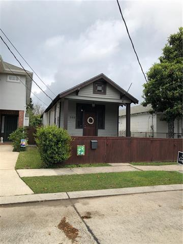 122 Papworth Avenue, Metairie, LA 70005 (MLS #2146735) :: Amanda Miller Realty