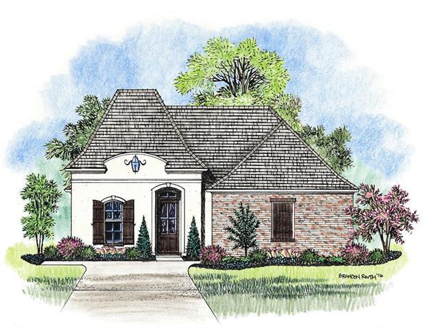 3064 Lost Lake Lane, Madisonville, LA 70447 (MLS #2146834) :: Turner Real Estate Group