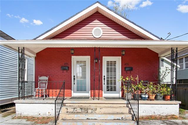 419 Derbigny Street, Gretna, LA 70053 (MLS #2146869) :: Crescent City Living LLC