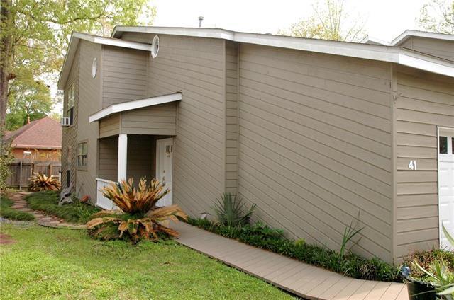 41 Cottage Court, Mandeville, LA 70448 (MLS #2146896) :: Amanda Miller Realty