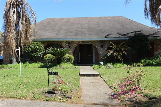 3907 Peachtree Court, New Orleans, LA 70131 (MLS #2146917) :: Amanda Miller Realty