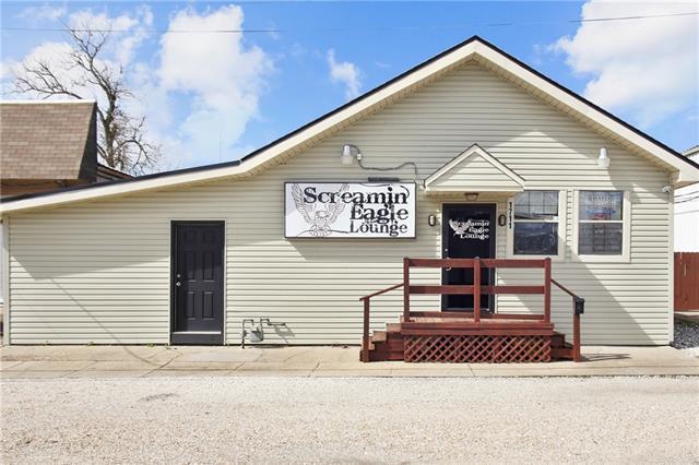 1711 Hancock Street, Gretna, LA 70053 (MLS #2147126) :: Crescent City Living LLC