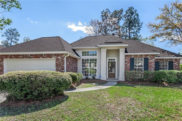 240 Woodcrest Drive, Covington, LA 70433 (MLS #2147134) :: Turner Real Estate Group