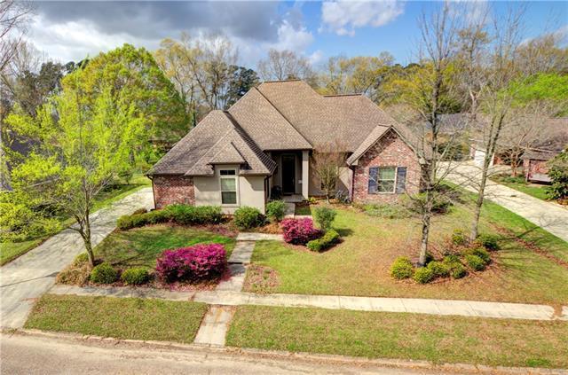 1509 Ellis Drive, Hammond, LA 70401 (MLS #2147138) :: Turner Real Estate Group