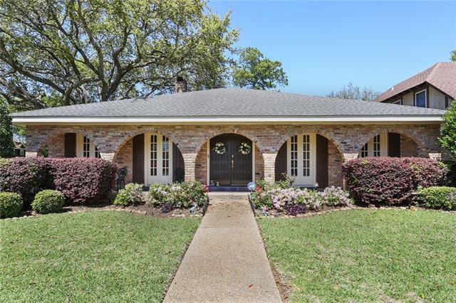 2 Grand Canyon Drive, New Orleans, LA 70131 (MLS #2147158) :: Parkway Realty