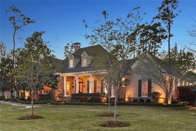 5 Serenity Drive, Mandeville, LA 70471 (MLS #2147188) :: The Robin Group of Keller Williams