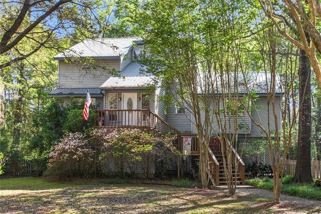 54 Zinnia Drive, Covington, LA 70433 (MLS #2147319) :: Crescent City Living LLC