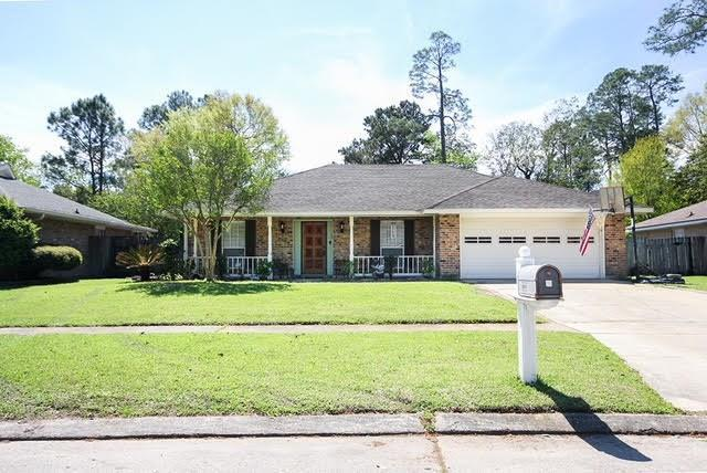 1333 Patriot Drive, Slidell, LA 70458 (MLS #2147325) :: Turner Real Estate Group