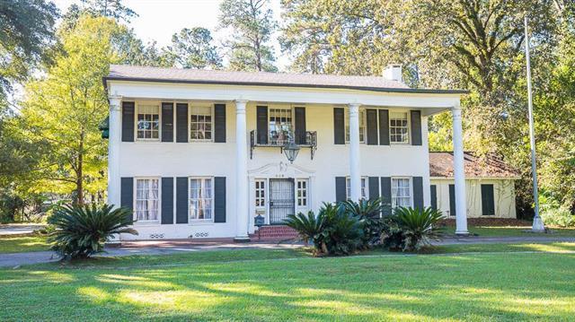 805 Western Avenue, Hammond, LA 70401 (MLS #2147719) :: Turner Real Estate Group