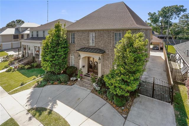 303 W Maple Ridge Drive, Metairie, LA 70001 (MLS #2147817) :: Turner Real Estate Group