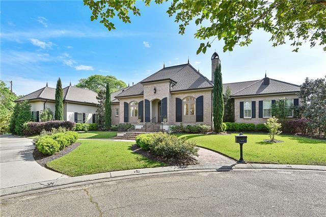 305 Bordeaux Court, Madisonville, LA 70447 (MLS #2147872) :: Turner Real Estate Group