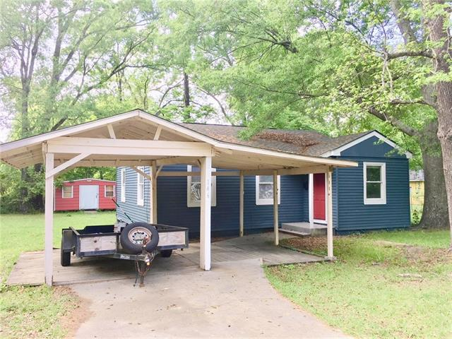 146 Rosewood Drive, Hammond, LA 70401 (MLS #2147965) :: Turner Real Estate Group