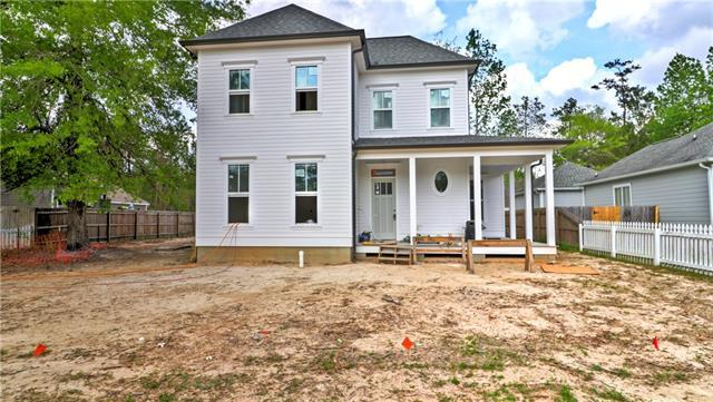 1448 Savannah Street, Covington, LA 70433 (MLS #2148078) :: The Robin Group of Keller Williams