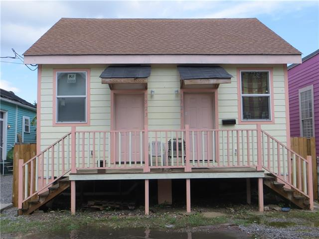 1321 Spain Street, New Orleans, LA 70117 (MLS #2148149) :: Parkway Realty