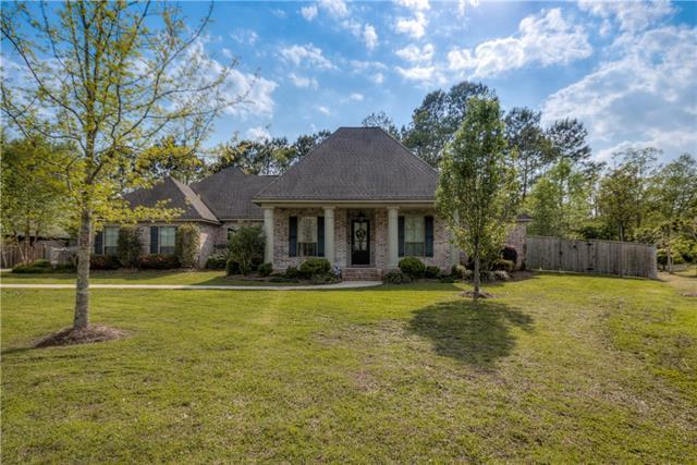 217 Sap Berry Drive, Madisonville, LA 70447 (MLS #2148200) :: Parkway Realty