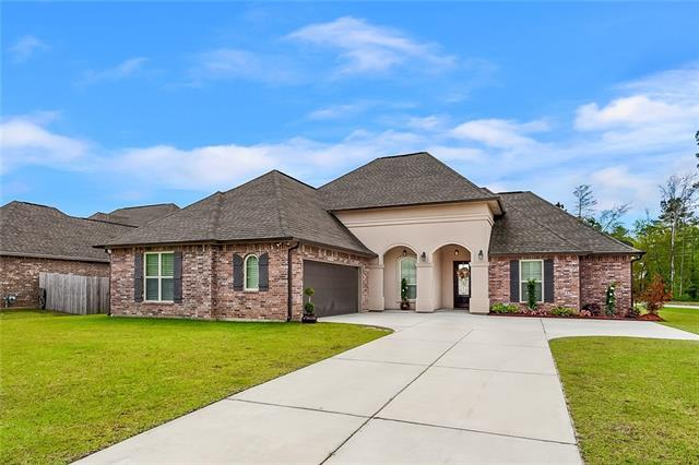 1661 Orchard Drive, Covington, LA 70435 (MLS #2148278) :: Turner Real Estate Group