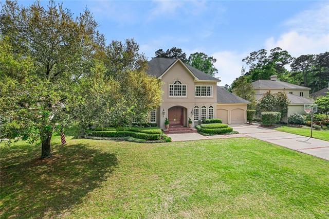 139 Fontainbleau Drive, Mandeville, LA 70471 (MLS #2148337) :: Turner Real Estate Group