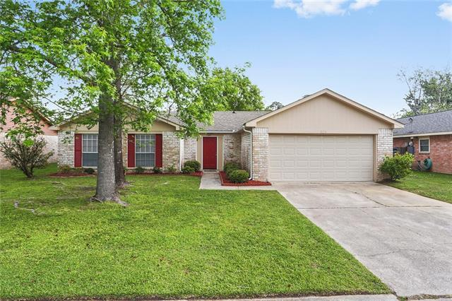 321 Cawthorn Drive, Slidell, LA 70458 (MLS #2148401) :: Parkway Realty