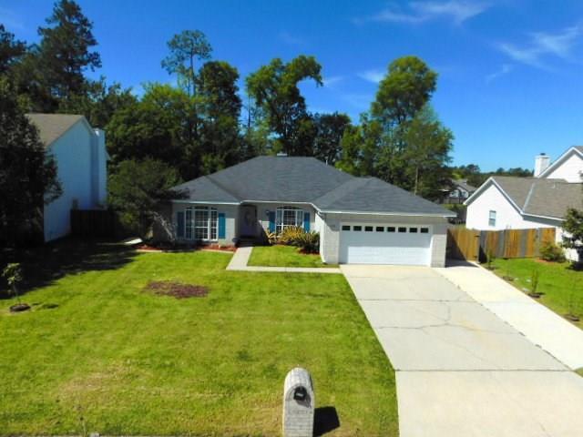 1533 Hunters Point Road, Slidell, LA 70460 (MLS #2148427) :: Crescent City Living LLC