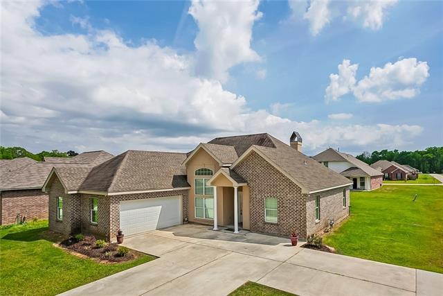 16092 W Murray Road, Ponchatoula, LA 70454 (MLS #2148466) :: Turner Real Estate Group