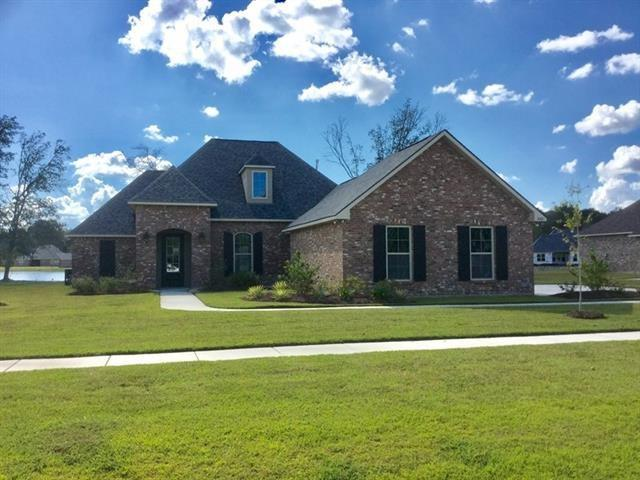 266 Saw Grass Loop, Covington, LA 70435 (MLS #2148663) :: Parkway Realty