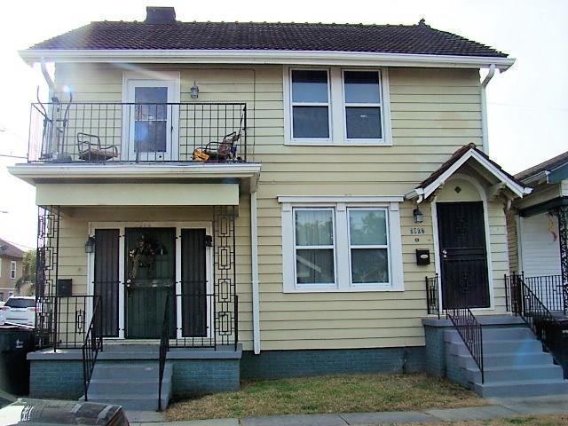 3900 Delachaise Street - Photo 1