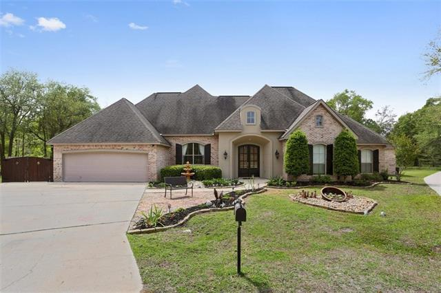 509 Swift Fox Run Other, Madisonville, LA 70447 (MLS #2148729) :: Turner Real Estate Group