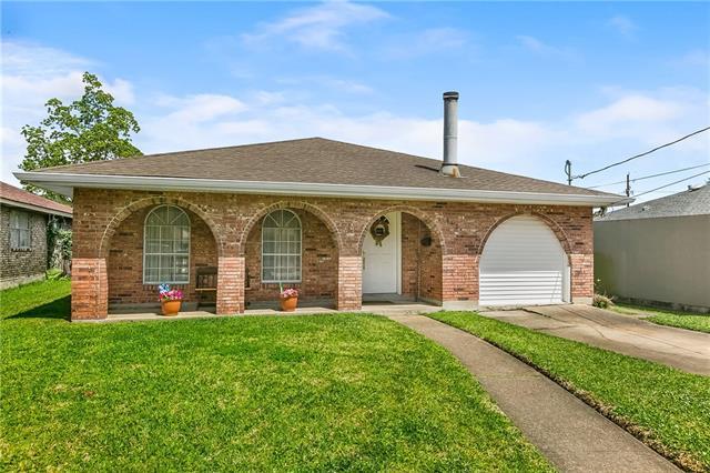 4505 Newlands Street, Metairie, LA 70006 (MLS #2148779) :: Crescent City Living LLC
