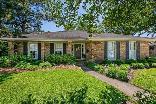 605 Petit Berdot Drive, Kenner, LA 70065 (MLS #2148873) :: Turner Real Estate Group