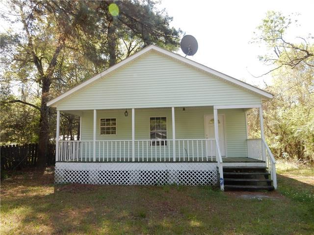 311 E Magee Street, Covington, LA 70433 (MLS #2148894) :: The Robin Group of Keller Williams